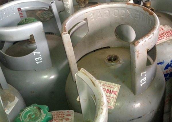 Thực trạng tiêu thụ bình gas giả trên thị trường