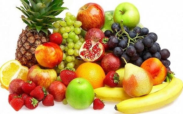 Trái cây nhiễm hóa chất